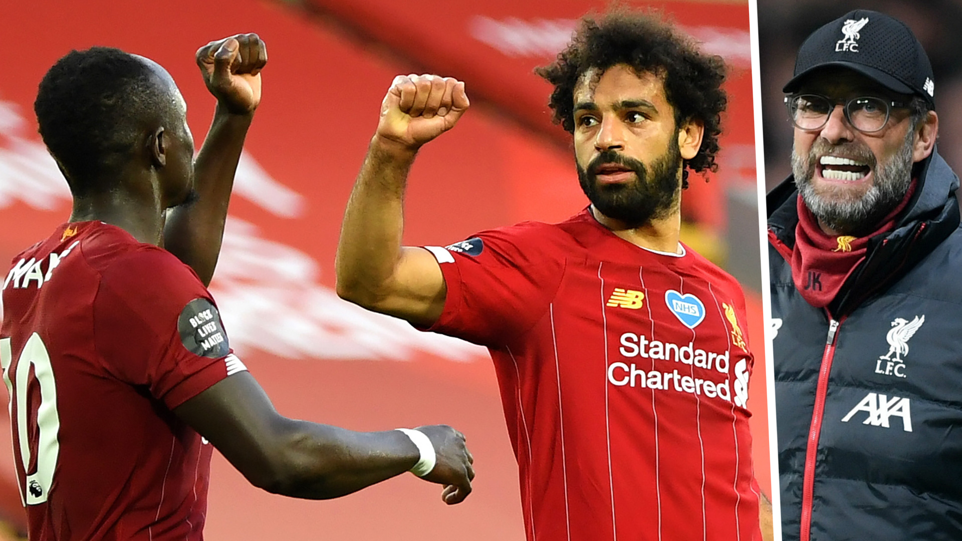 'What about Mane?' - Salah reveals first question he asked Klopp after signing for Liverpool