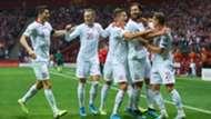 Poland European qualifiers
