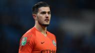 Arijanet Muric Manchester City 2018-19