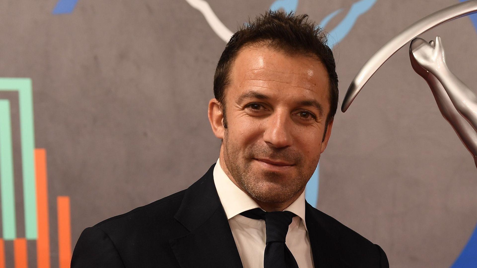 Alessandro Del Piero a été hospitalisé aux Etats-Unis — Italie