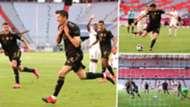 Lewandowski gol récord