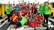 Selangor U21, President's Cup, 06102017
