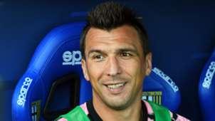 Mario Mandzukic Juventus 2019-20