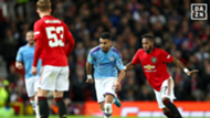 Manchester City-Manchester Uinted