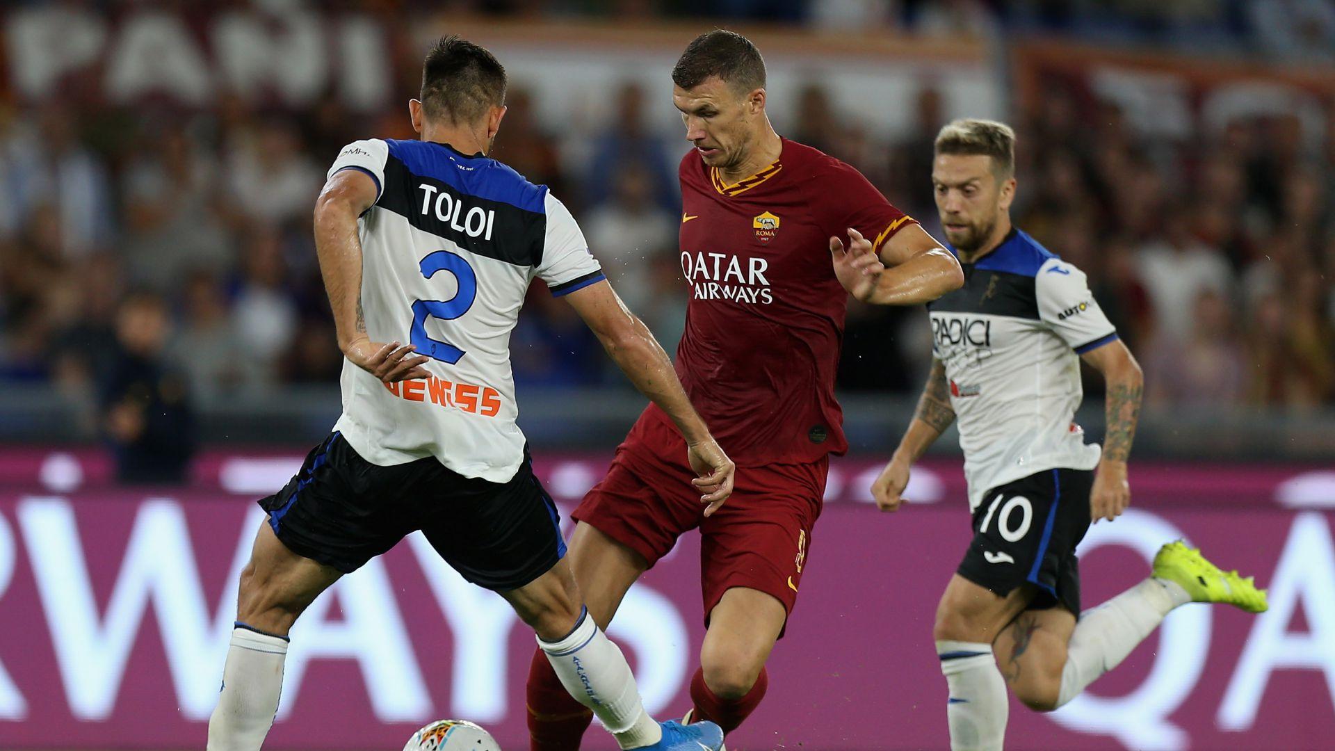 Atalanta - Roma Maç Raporu, 15.02.2020, Serie A | Goal.com