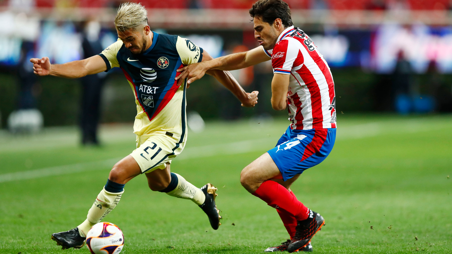 Club America vs Puebla: TV channel, live stream, team news & preview