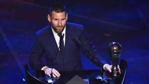 Lionel Messi The Best
