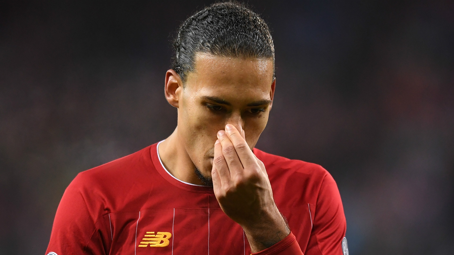 Man City passed up chance to sign Van Dijk after ignoring transfer advice, says ex-Celtic manager Deila