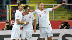 Poland Portugal 2018 UEFA Nations League