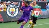 Manchester City FC Liverpool LIVE-STREAM DAZN ICC