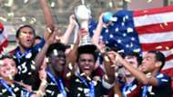 USA U-20s CONCACAF Championship