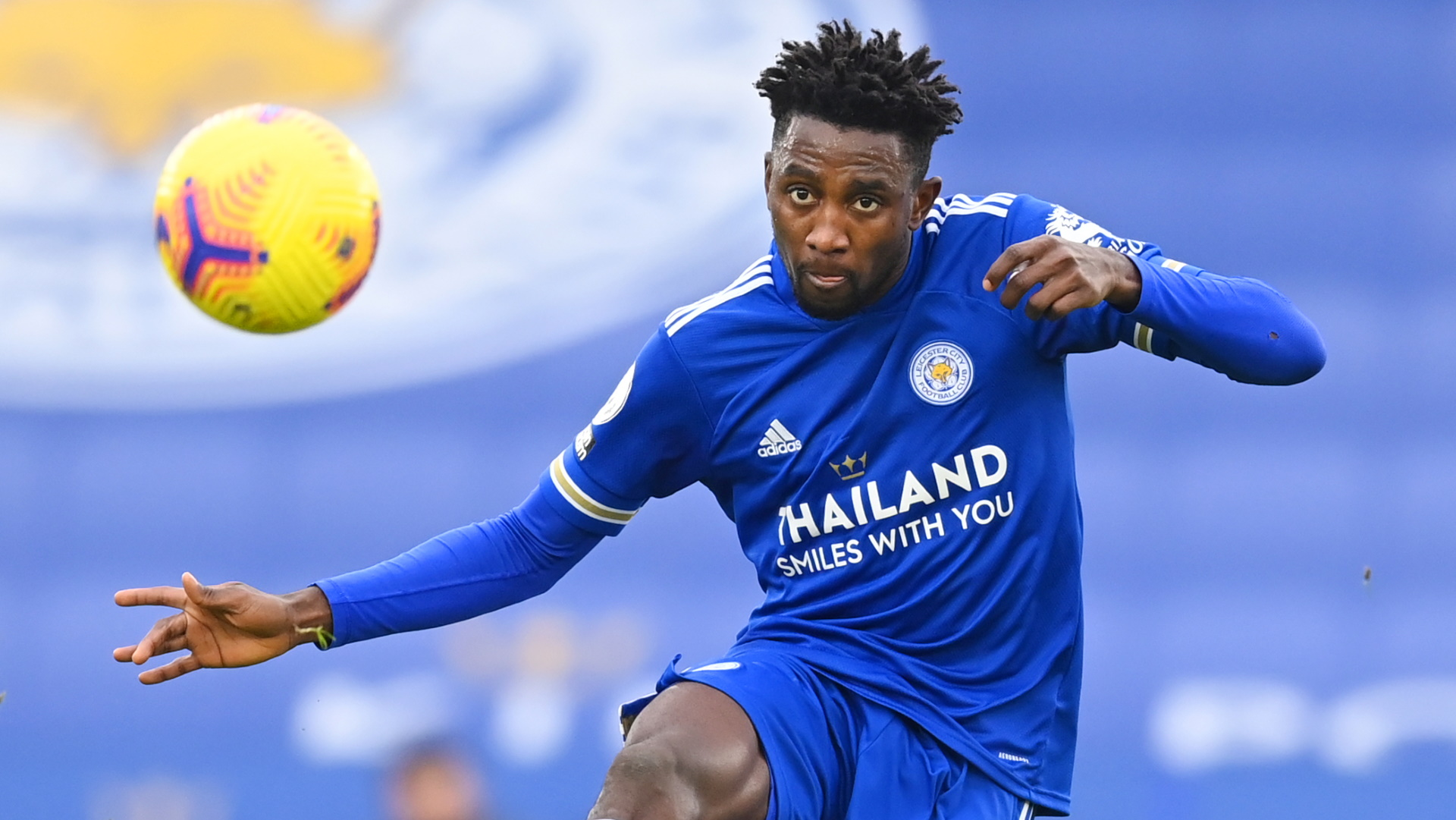 Fan View: Is it time for Ndidi to leave Leicester City and seek new pastures?   Goal.com