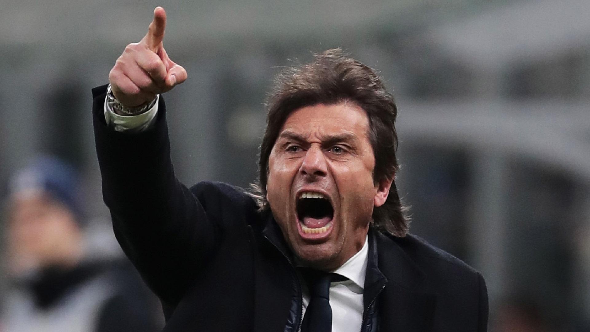 Diego Costa dégomme Conte :