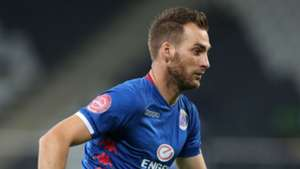 Telkom Knockout Cup Joint Preview: SuperSport United welcome Baroka