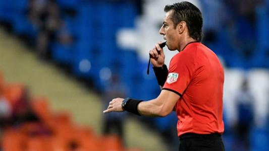 Raphael Claus Godoy Cruz Olimpia Copa Libertadores 2019