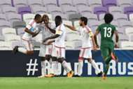 UAE vs Saudi Arabia