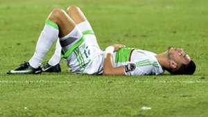Ramy Bensebaini Algeria