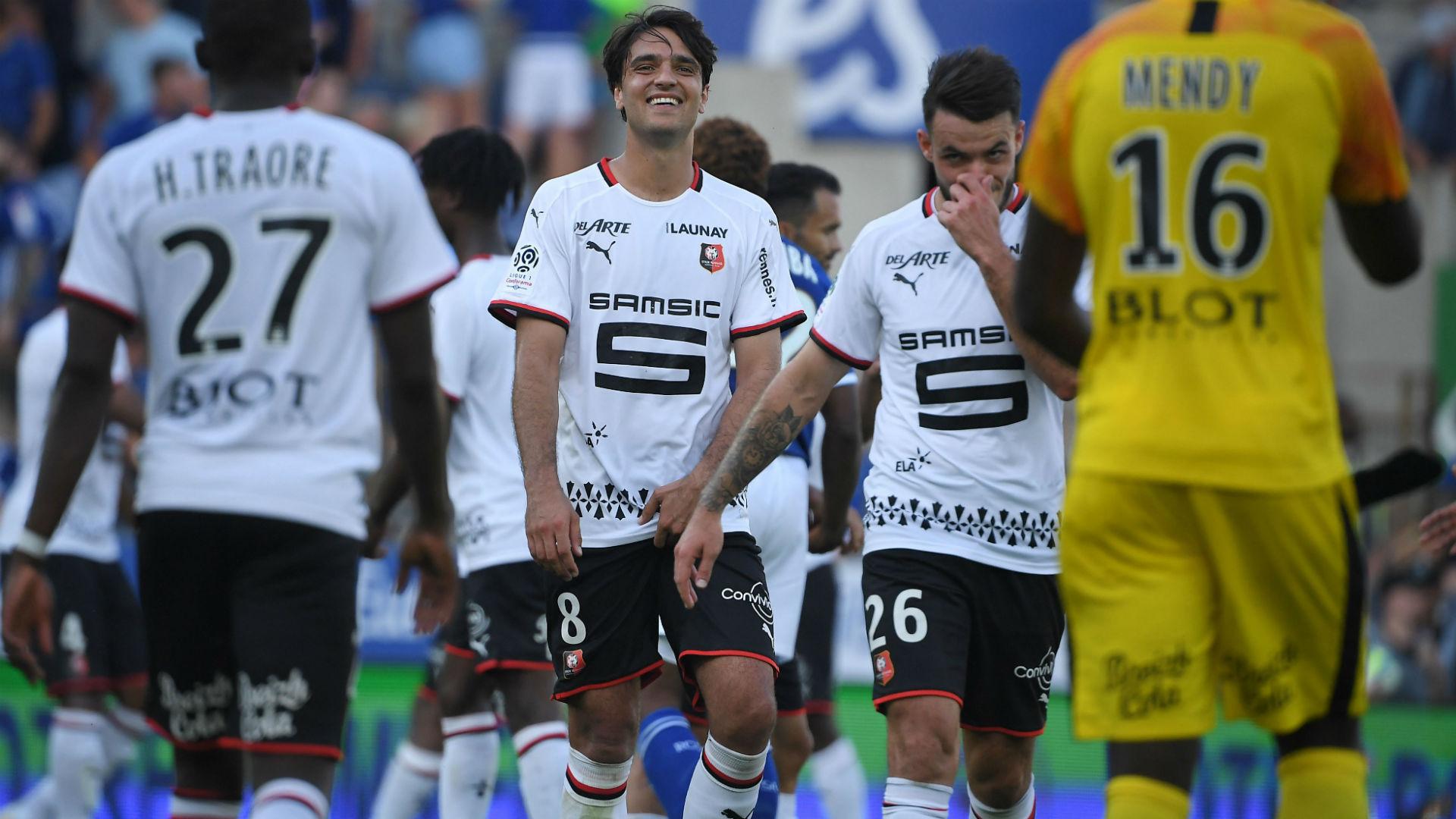Stade Rennais : Stéphan met Grenier à la cave jusqu'à la trêve