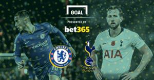 Chelsea Tottenham Bet365