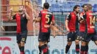 Genoa Crotone Serie A 20092020