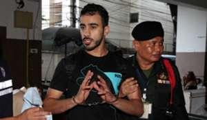 Hakeem Al-Araibi in Thailand