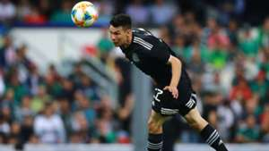 Lozano shows he can shine for Mexico anywhere on the field - if he can avoid injury