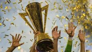Trofeo Copa Oro 090419