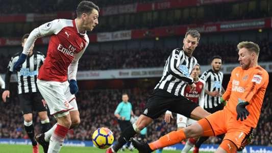 Arsenal vs West Ham: TV channel, stream, kick-off time ...