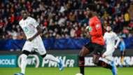 Rennes Amiens Coupe de France
