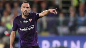 Franck Ribery Fiorentina 2019-20