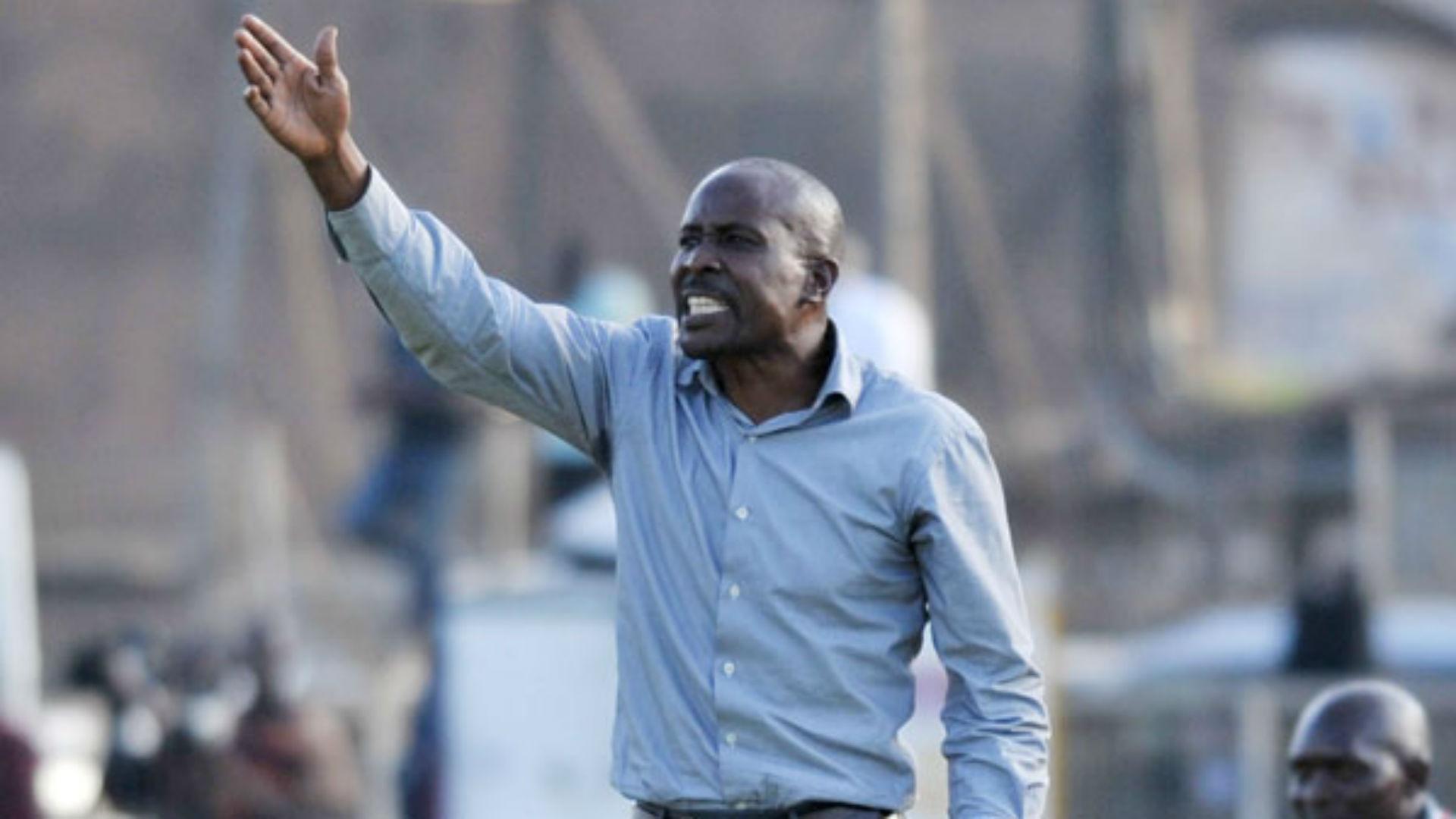 Uganda coach Abdallah Mubiru reveals why the team struggled ...