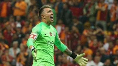 Galatasaray Besiktas Fernando Muslera  04052019