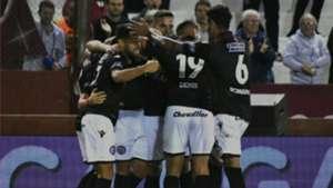 Lanus River Superliga Argentina 11022018