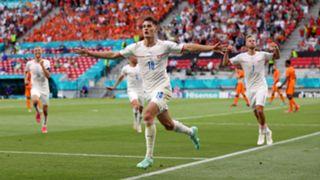 Schick Czech Republic Euro 2020