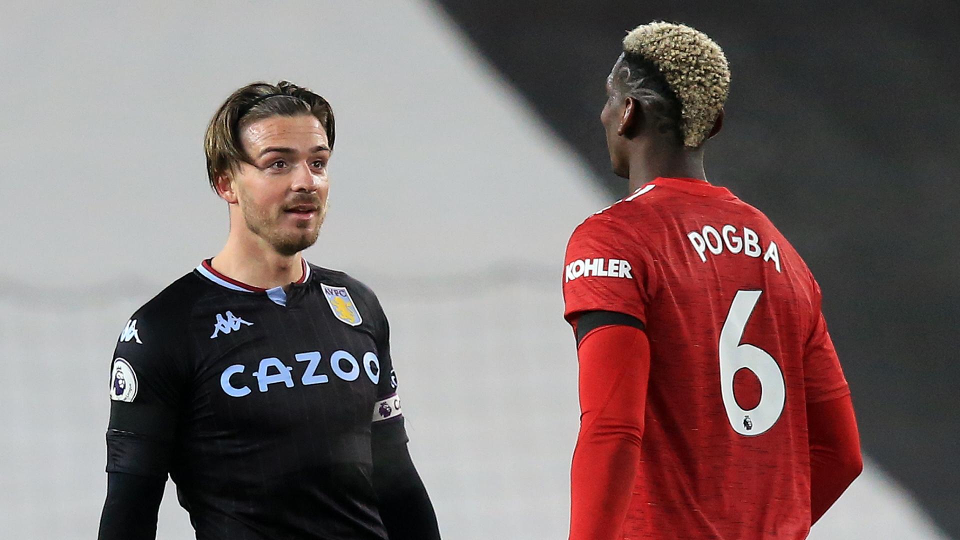 I don't care if Pogba leaves Man Utd, Grealish is my man! - Ferdinand