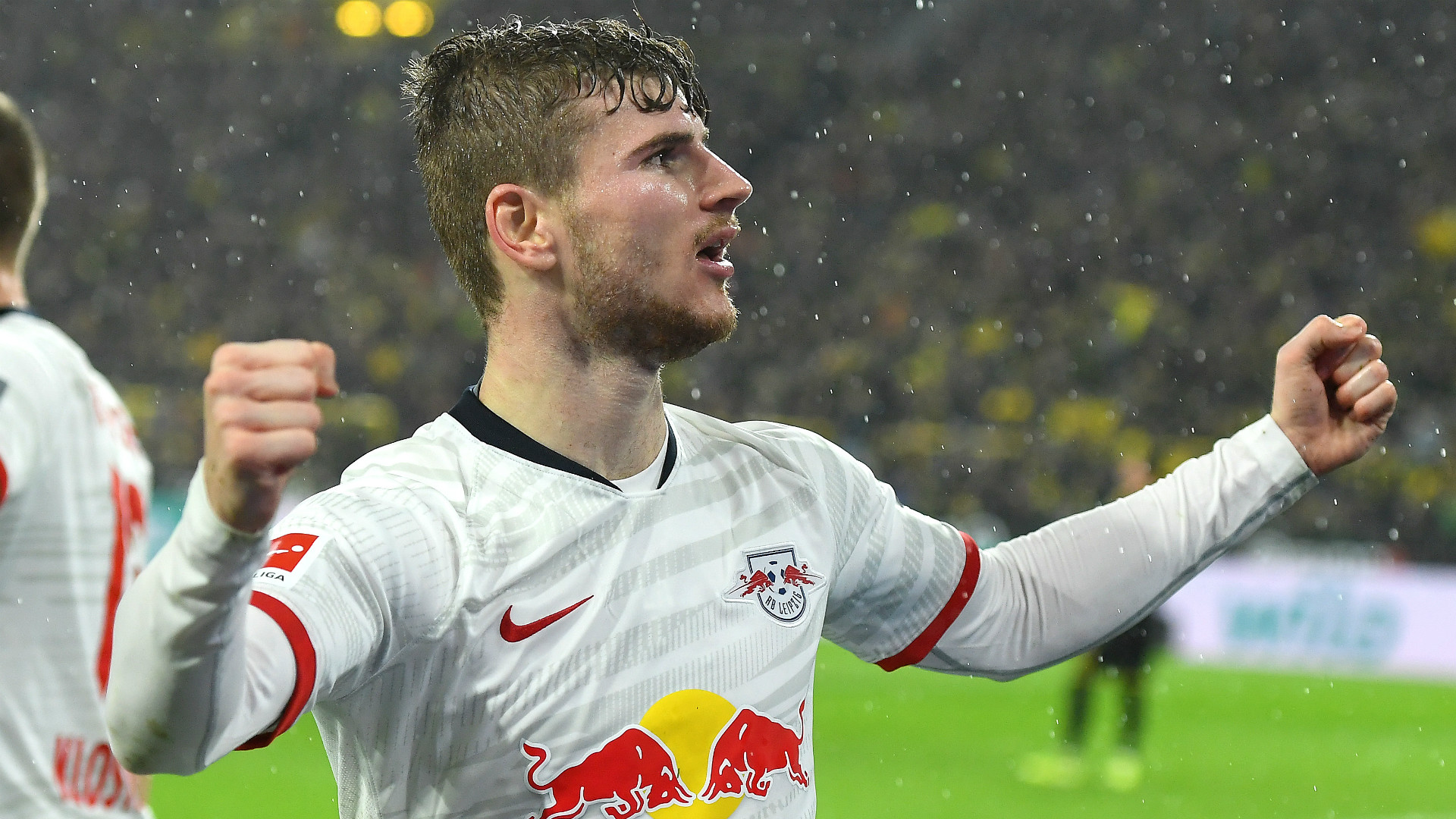 Chelsea target Werner talks up 'interesting' Premier League as transfer talk grows