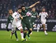 Saint-Etienne Ligue 1