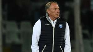 Zdenek Zeman, Pescara, Serie A, 04242017