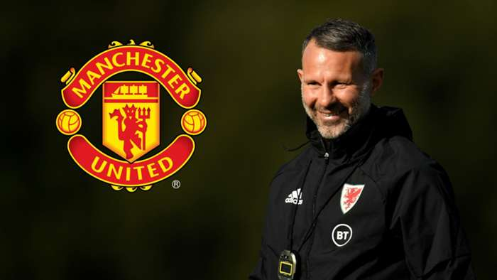 Ryan Giggs Man Utd composite 2020