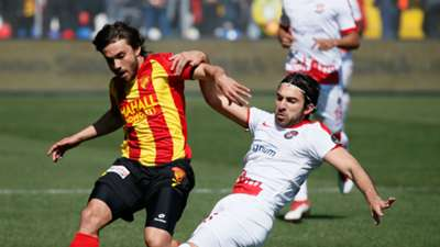 Halil Akbunar Sakib Aytac Goztepe Antalyaspor