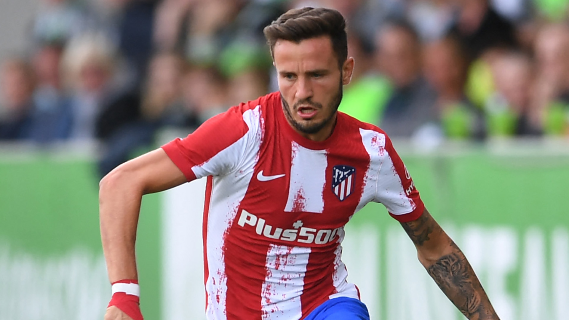 Transfer news and rumours LIVE: Saul representatives to fly to England to arrange Man Utd or Liverpool move