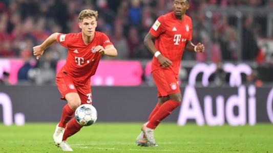 FC Bayern München bei Roter Stern Belgrad: TV, LIVE-STREAM ...