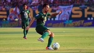 Damian Lizio - Persebaya