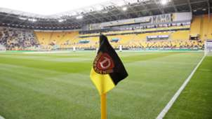 GER ONLY Dynamo Dresden Stadion Logo