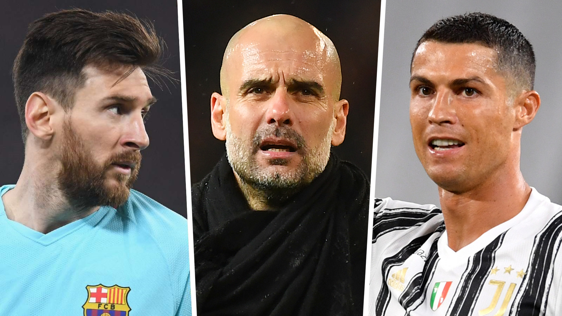 Messi, Ronaldo AND Guardiola will join PSG - Pancrate tips Ligue 1 champions to pull off incredible triple move