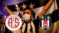 Antalyaspor Besiktas Türkei Süper Lig Pokal TV LIVE-STREAM heute gfx