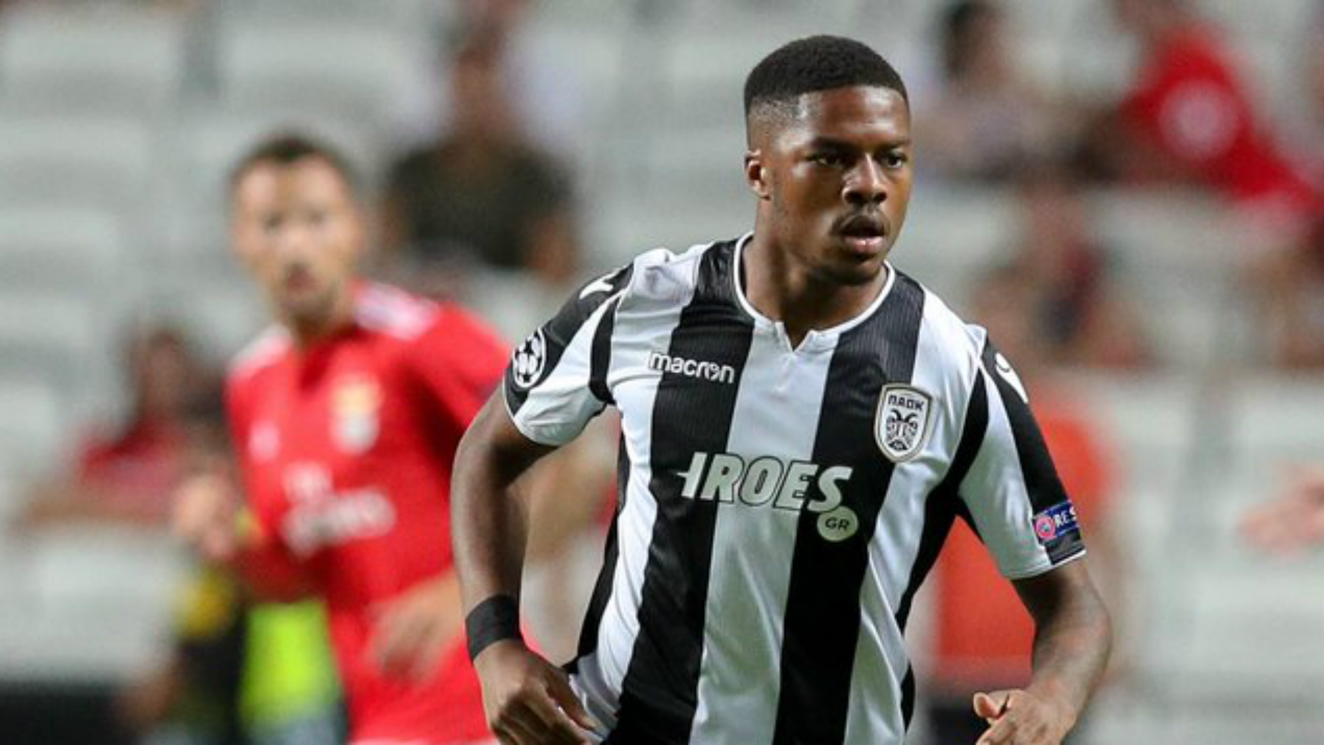 Paok benfica betting tips betting tips england ukraine highlights