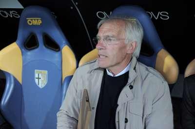 Nevio Scala 05.18.2012 Parma vs Old Glories