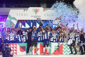 Porto Champions vs. Benfica 08/01/20