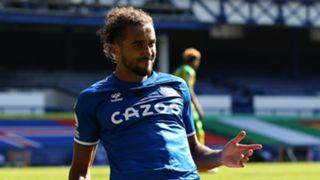 Dominic Calvert-Lewin Everton